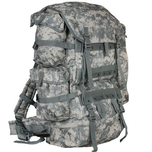 Fox Outdoor Products Cfp 90 Ranger Pack Trust Me This Is