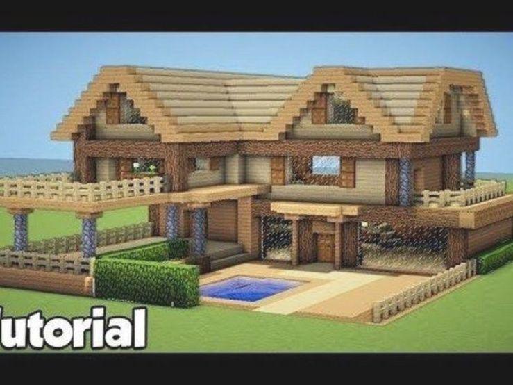 Minecraft Buildings  U4e0a U7684 U91d8 U5716