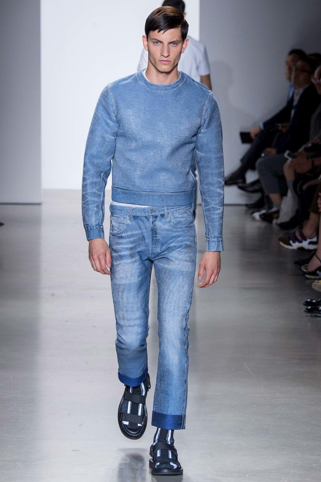 839f13e822ad Calvin Klein Collection Spring 2016 Menswear Collection Photos - Vogue