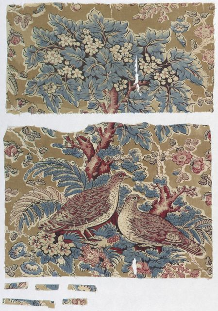 Fragment (England), early 19th century