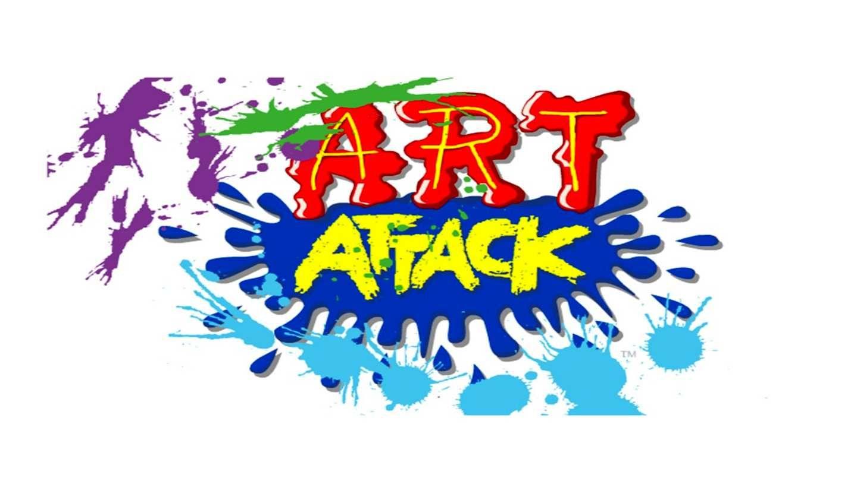 Art Attack es un exclusivo y creativo programa de manualidades diseñado  para estimular la imaginación y la creatividad, con p… | Creatividad,  Artistas, Manualidades