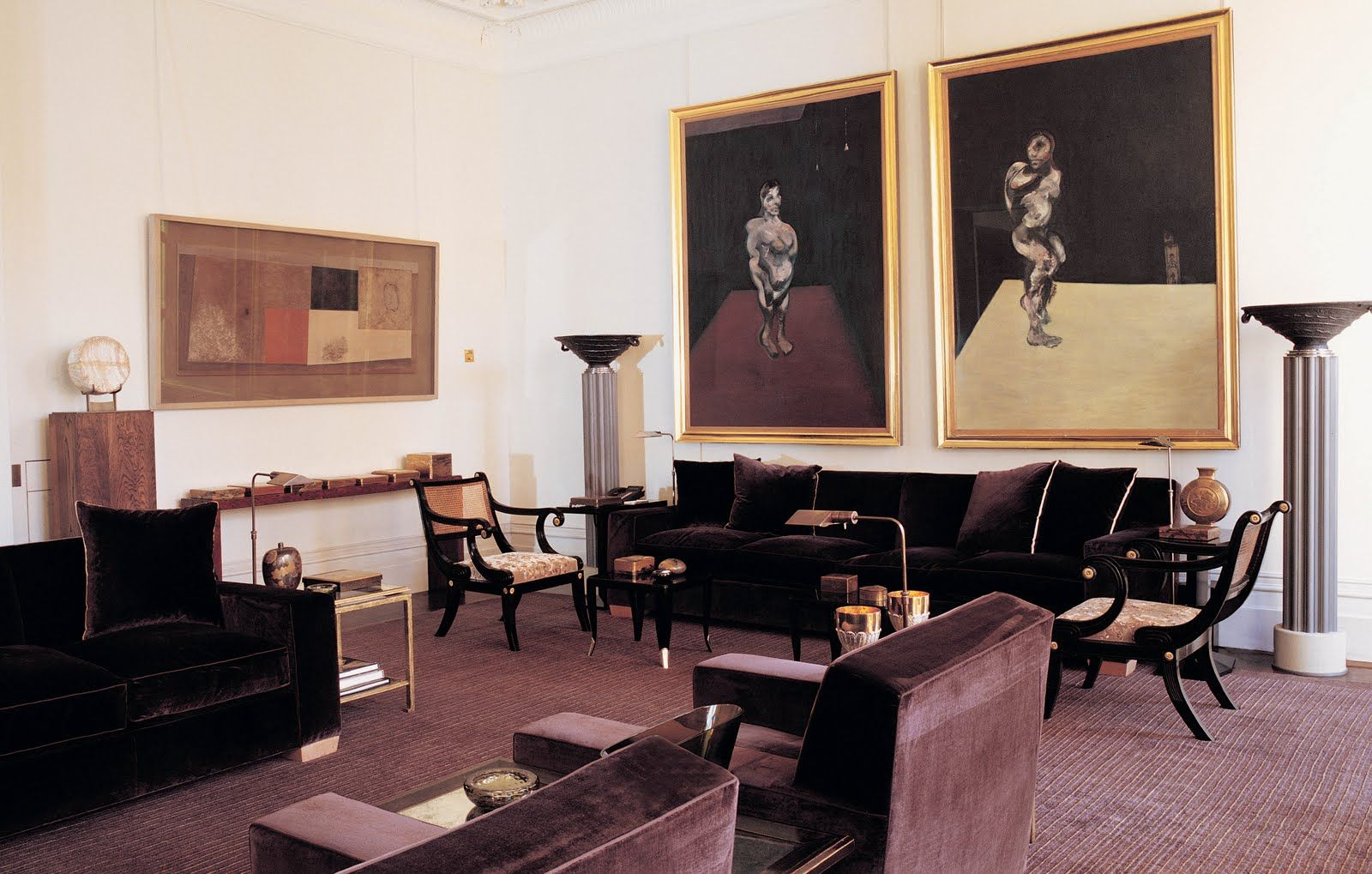 jacques grange interior.com - Yahoo Image Search Results   MODERN ...