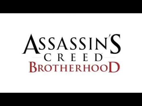 Assassin's Creed Brotherhood Suite