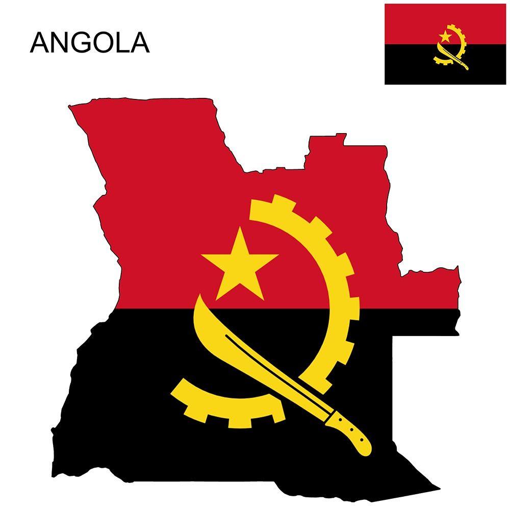 Pin On My Angola