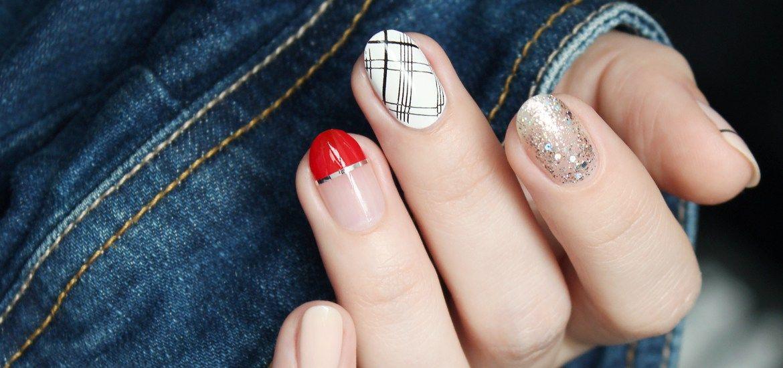 Nail polish reviews, nail art and more
