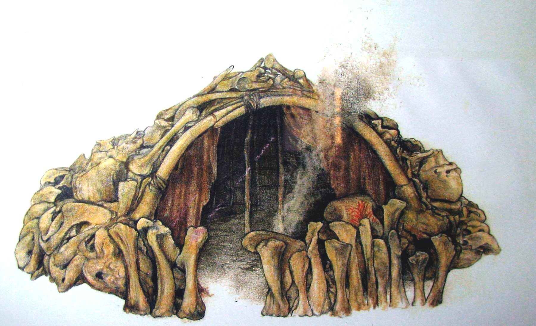 A History Of Ancient Prehistoric Architecture