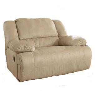 Hogan  Chair and Half Recliner