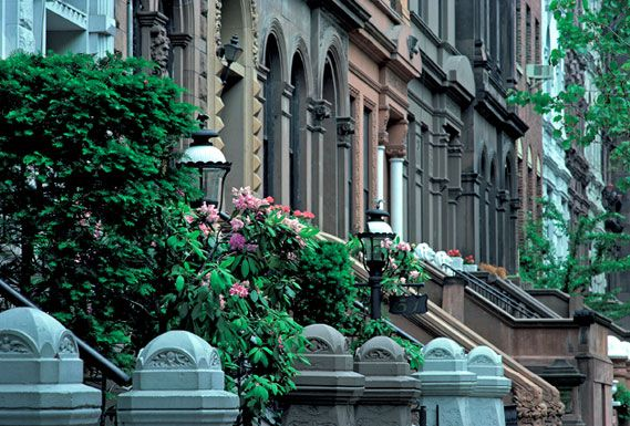 Upper West Side, NYC. Rent-Direct.com - NYC Apartments for ...