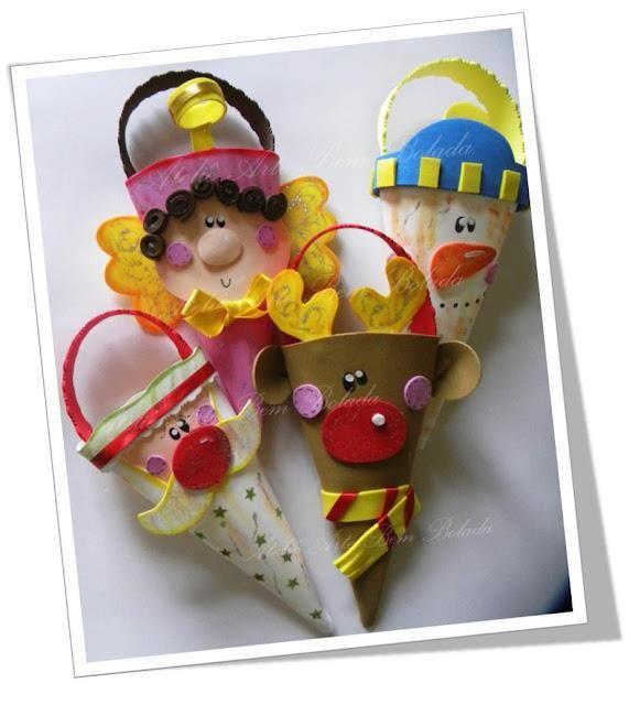 Carteleras preescolar buscar con google imagenes - Buscar manualidades de navidad ...
