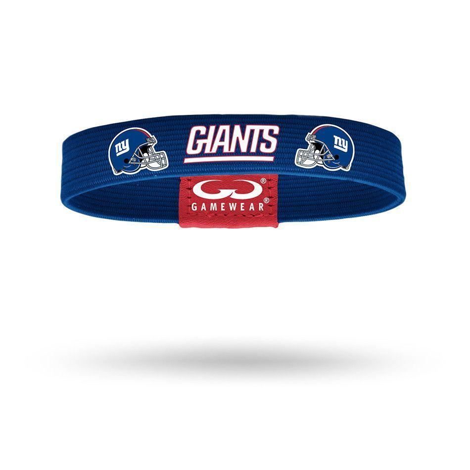 New York Giants Core Bracelet
