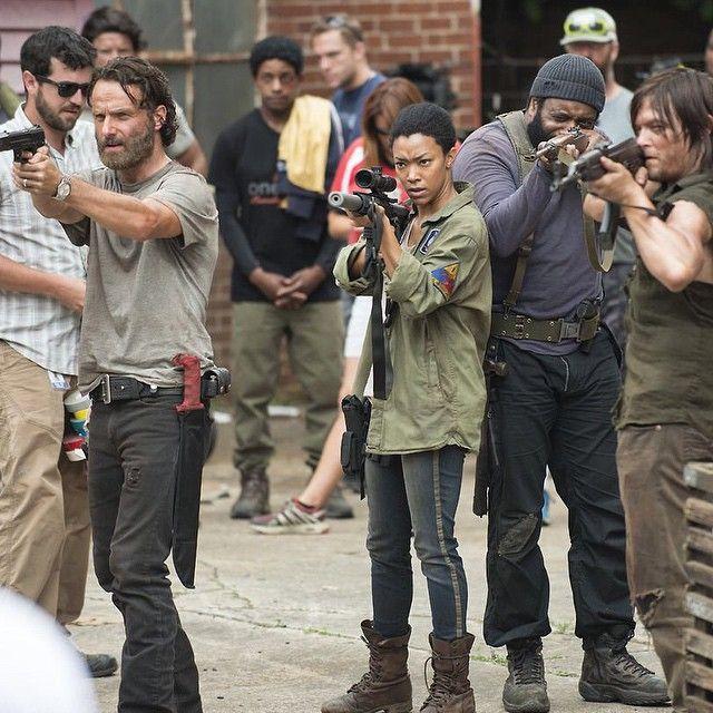 The Walking Dead @walking.dead | Websta (Webstagram)