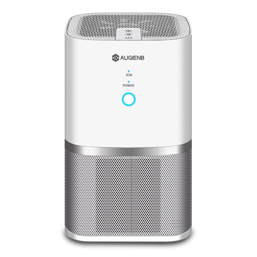 [73.99] AUGIENB ADST01 Desktop Air Purifier Active Carbon