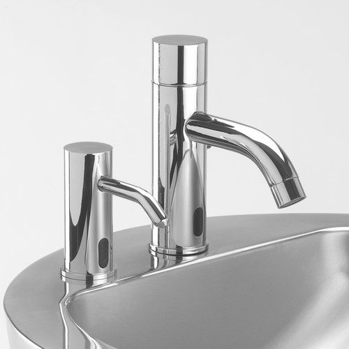 Exceptionnel Bathroom Sink Faucets With Soap Dispenser