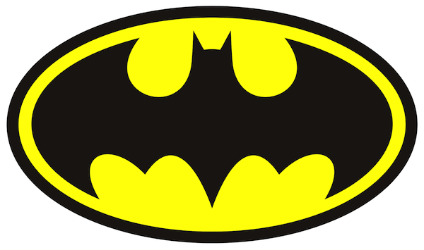 12 Free Superhero Printable stickers.  Small and large sizes.