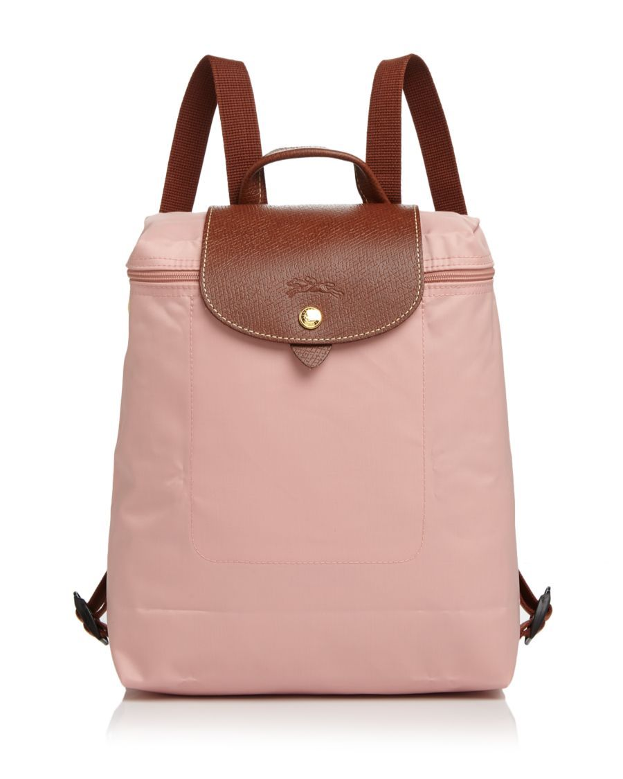 Longchamp Le Pliage Backpack in 2019 | Longchamp reisetasche