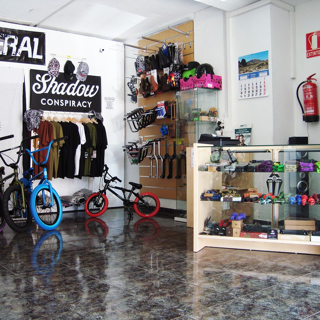 Granja Bmx Bike Shop Tienda Taller Bmx En Tenerife Y Tienda Online De Las Mejores Marcas De Bmx Bici Piezas Protecciònes Tiendas De Bmx Bmx Bicicletas Bmx