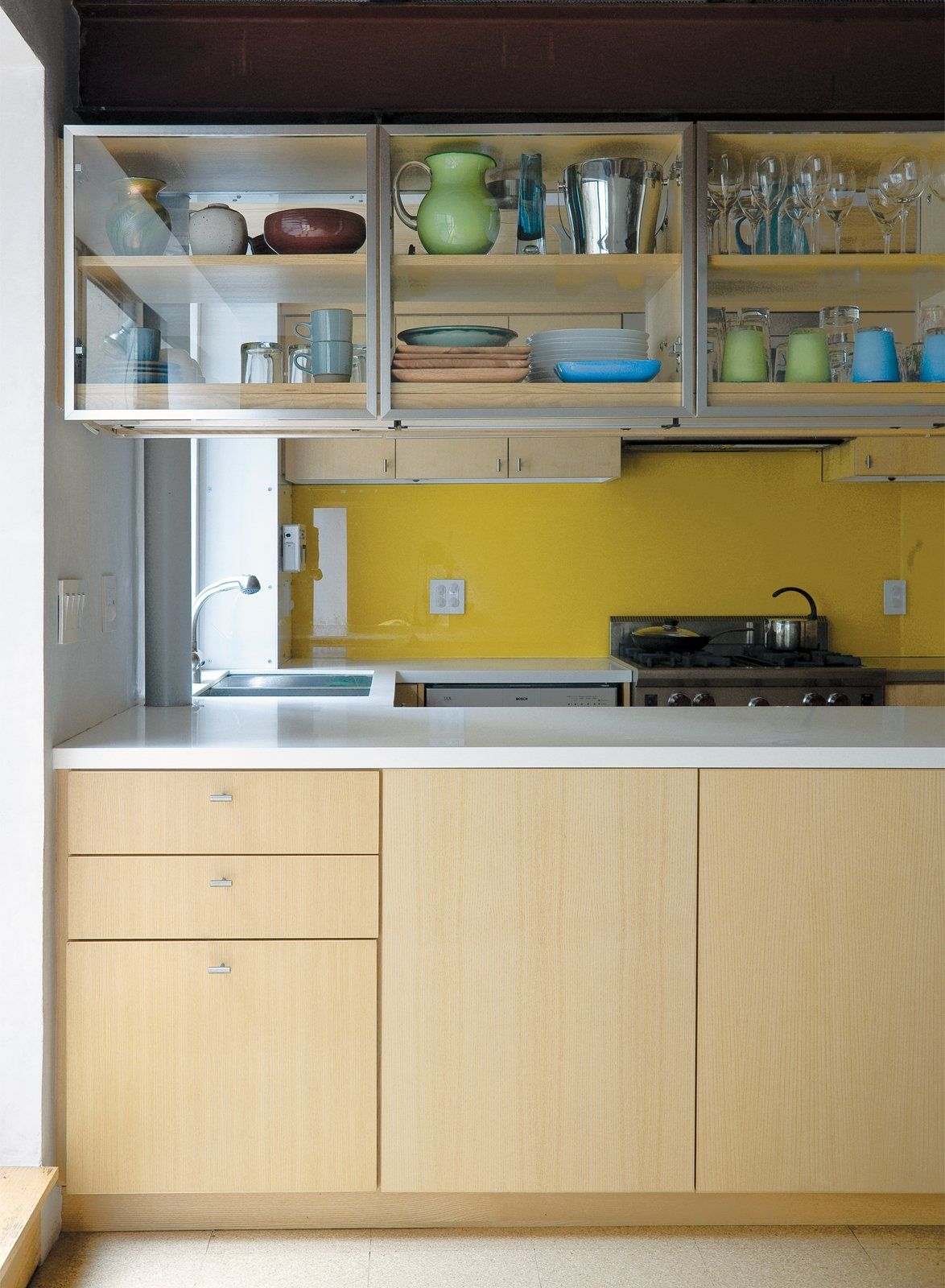 Photo 12 Of 15 In Get A Grip A Practical Guide To Choosing Modern In 2020 Modern Kitchen Cabinets Modern Kitchen Cabinet Design New Kitchen Cabinets