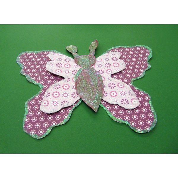 schmetterling basteln butterfly basteln pinterest. Black Bedroom Furniture Sets. Home Design Ideas