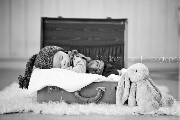 Baby Photo----- Kuscheltiere Mit Aufs Foto!