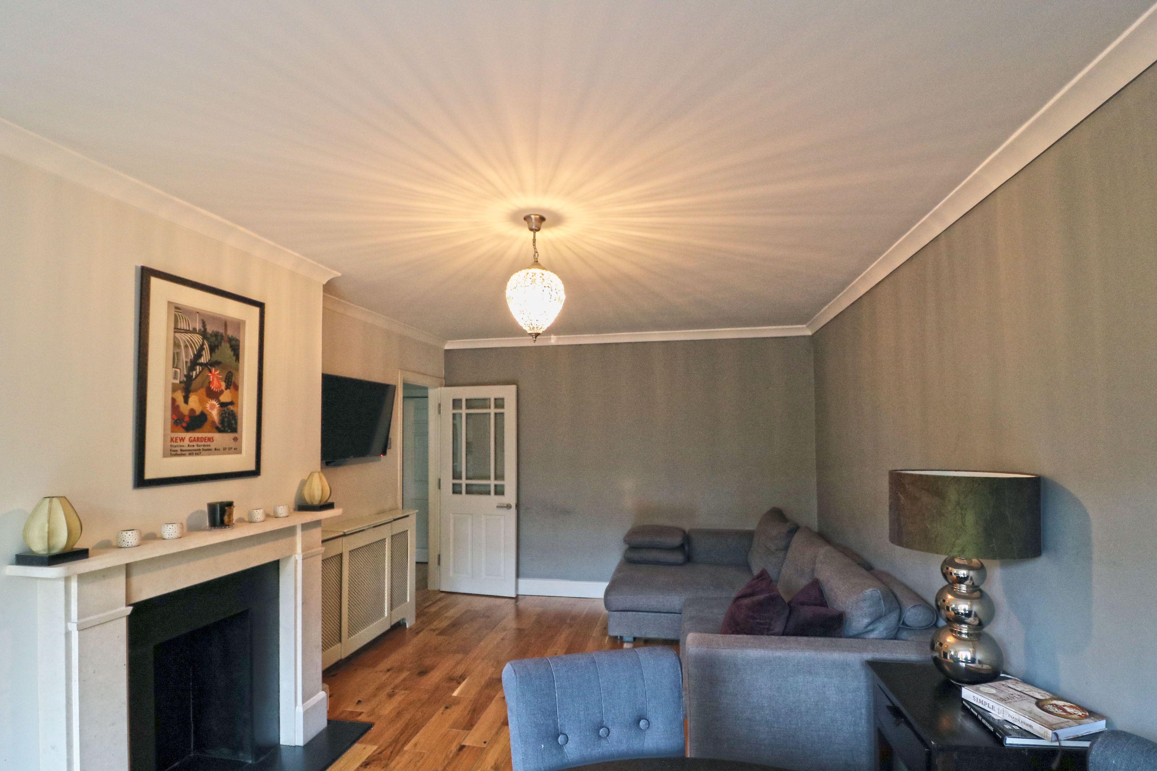 New Lighting Designer Furniture u Colour Scheme Richmond Interior