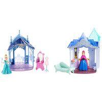 Intertoysnl Intertoys Speelgoedboek 2015 Disney Frozen Magiclip