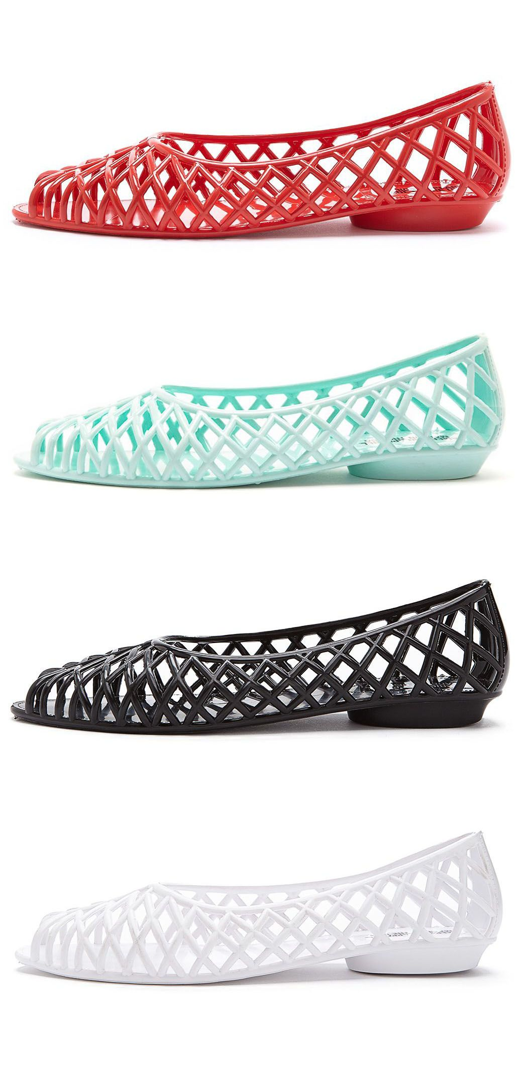 Black jelly sandals american apparel - From American Apparel Flat Lattice Jelly Sandal I Had To Think Where To Pin This On The