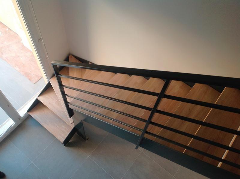 Savoy Hªtre 1 4 Tournant Contremarches Sb6 Upstairs24 Escalier