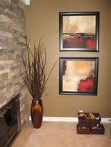 Benjamin Moore Lenox Tan My Living Room Color Currently Wall
