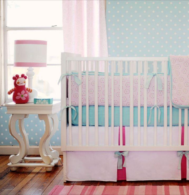 Crib Bedding For S Nurseries Baby Bright