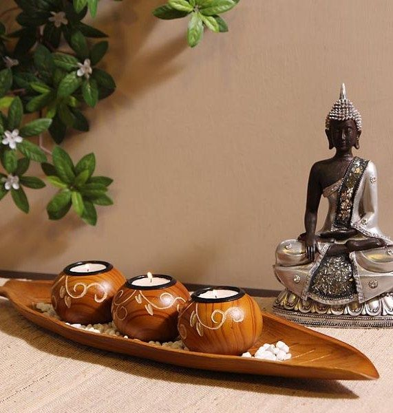 Light Up Your Home With Beautiful Decoration Items For Diwali