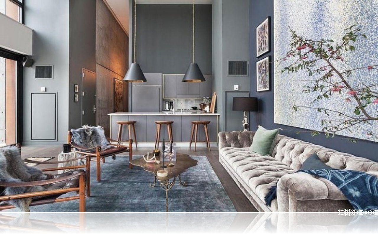 2015 Dekorasyon Fikirleri | ev dekor | Pinterest