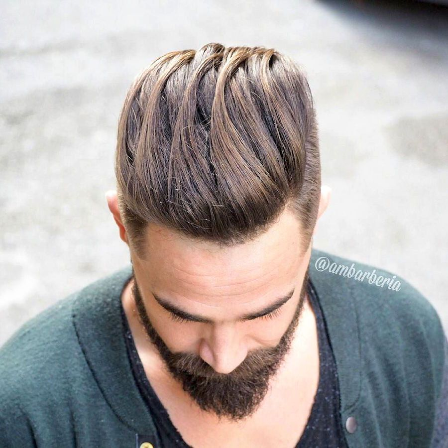 Photo of Top 60 Men's Haircuts + Hairstyles For Men (2020 Update)