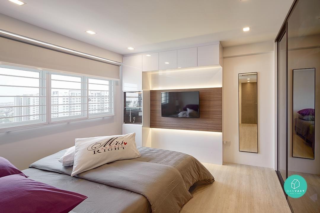 9 Qanvast Homes That Went Viral In Singapore Interior Design