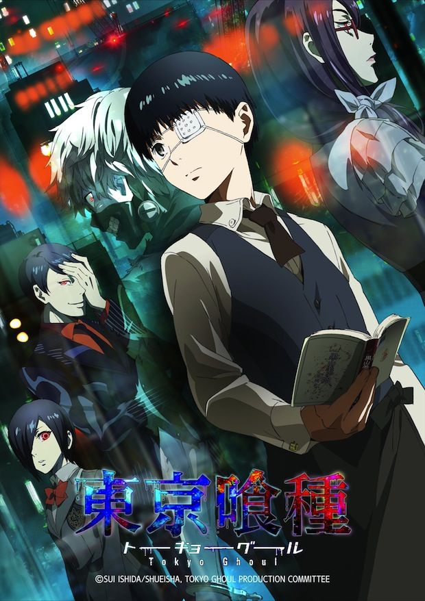 Pin by Robin on TV Shows Tokyo ghoul wallpapers, Tokyo