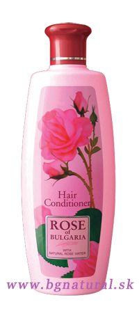 HAIR CONDITIONER ROSE