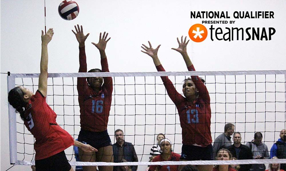 Star Search Day 3 At Beast Of The Southeast 18s Qualifier Prepvolleyball Com Club Volleyball High School Volleyball C Newspaper Photo Beast Southeast