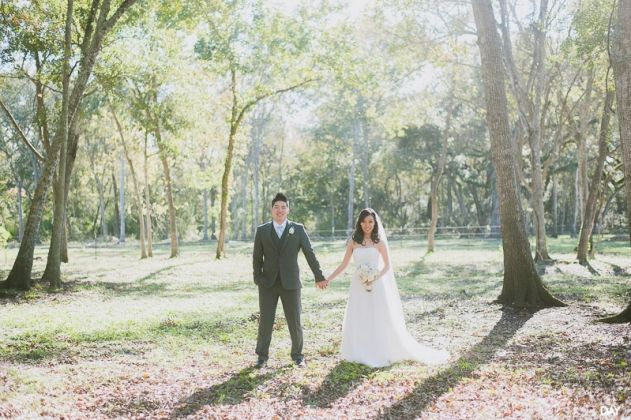 Brazos Springs Events Wedding by Day 7 Photography