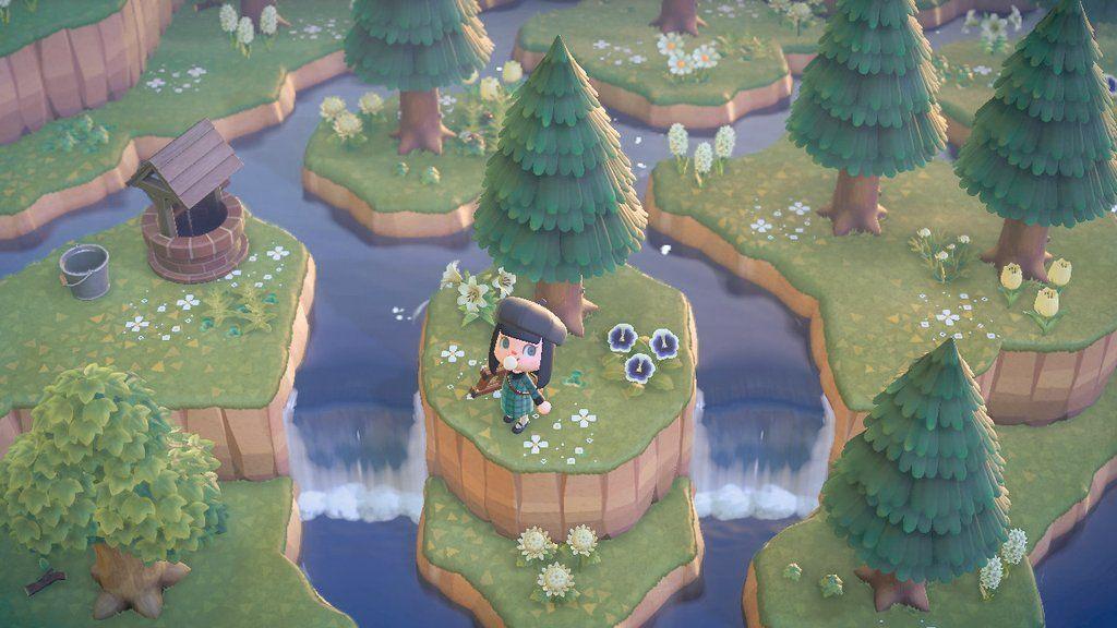 Angela On Twitter In 2020 Animal Crossing Animal Crossing Game Animal Crossing Qr