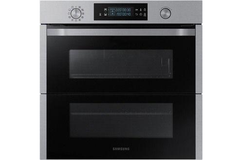 Four Samsung Dual Cook Flex Nv75n5671rs Darty Four Multifonction Four Encastrable Four Kitchenaid