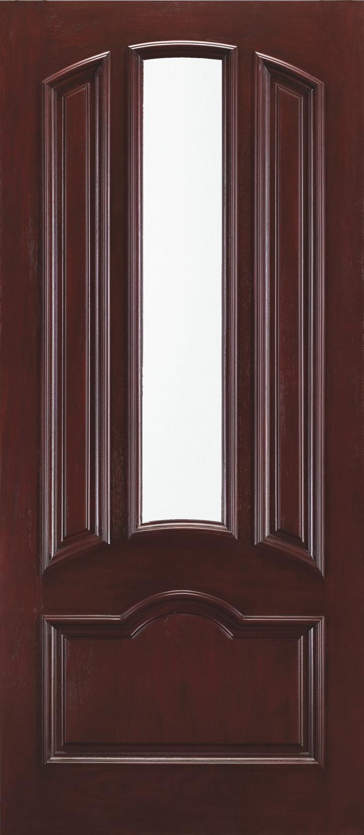 Aurora Custom Fiberglass Glass Panel Exterior Door Jeld Wen Windows Doors Exterior Door Styles