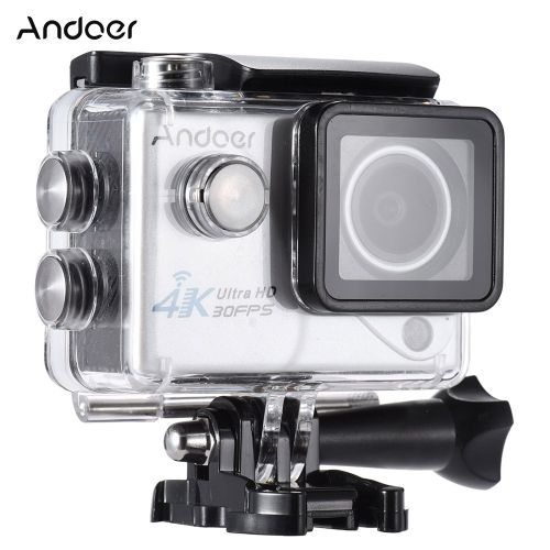 Andoer 4K 30FPS 1080P 60FPS Full HD DV 2 0in LTPS LCD Screen