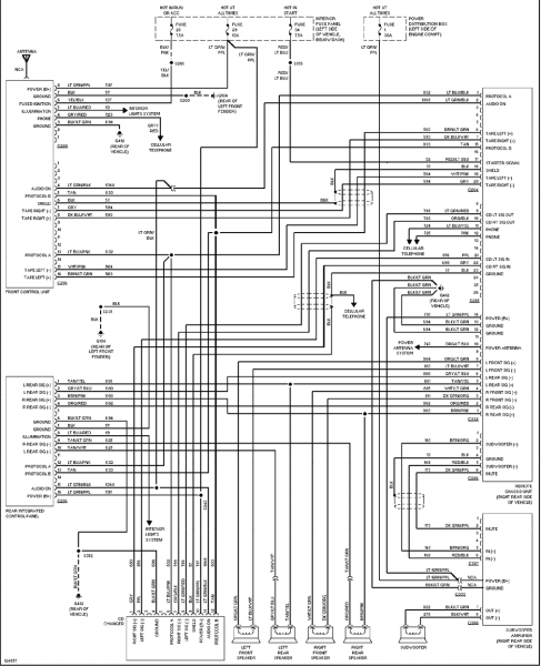 2000 ford explorer radio wiring diagram | ford expedition, ford explorer, ford  explorer xlt  pinterest