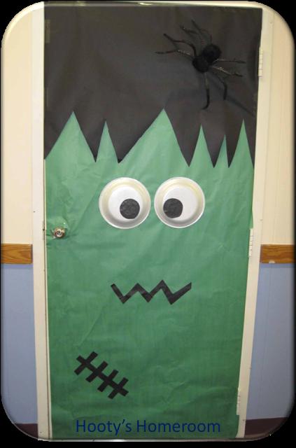 deur versiering