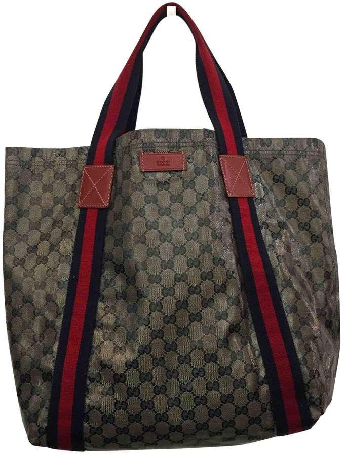 12ef5637ca1 Gucci Cloth handbag