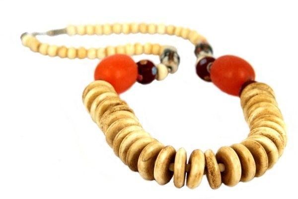 Collier bijoux du Népal