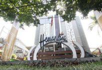 Hotel Serela Kebon Kawung Bandung