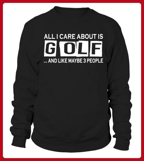 golf golfer golfing putt golfclub tiger sport player shirt - Golf shirts (*Partner-Link)