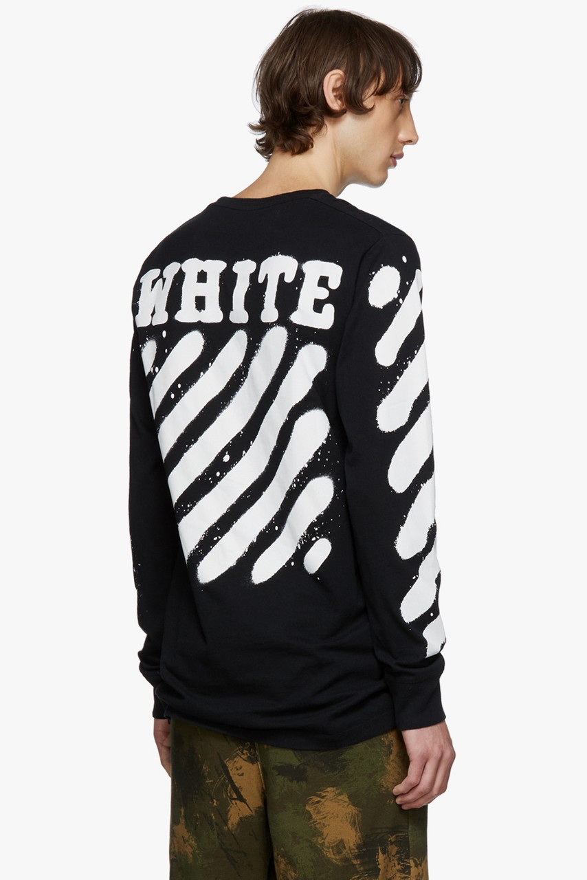 OffWhite™ Drops Latest Round of SS19 Exclusives on SSENSE