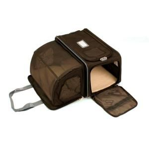 Brinkmann Pet Products Smart Space Pet Carrier Exc1000 000