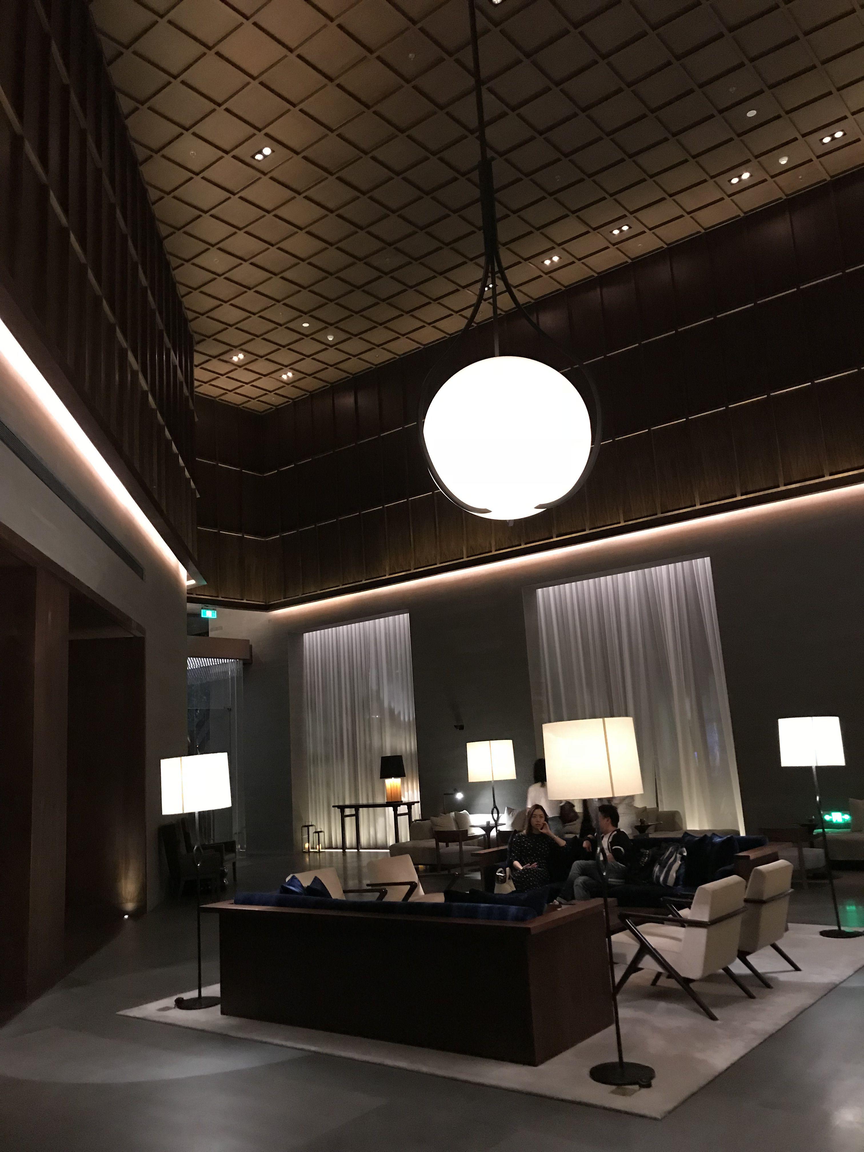 shanghai edition hotel